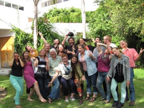 PCM-13, COS having fun, August 2014, IMG_4461